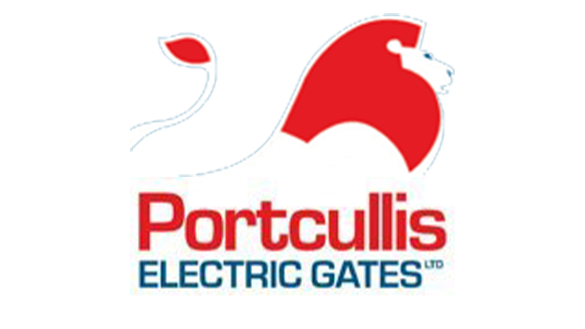 Portcullis Electric Gates, bespoke gate design in Farnham
